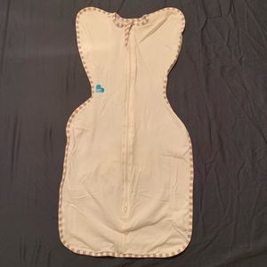 Love to Dream Swaddle Up lightweight Sz M